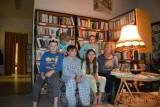 Vranov čte dětem 2016